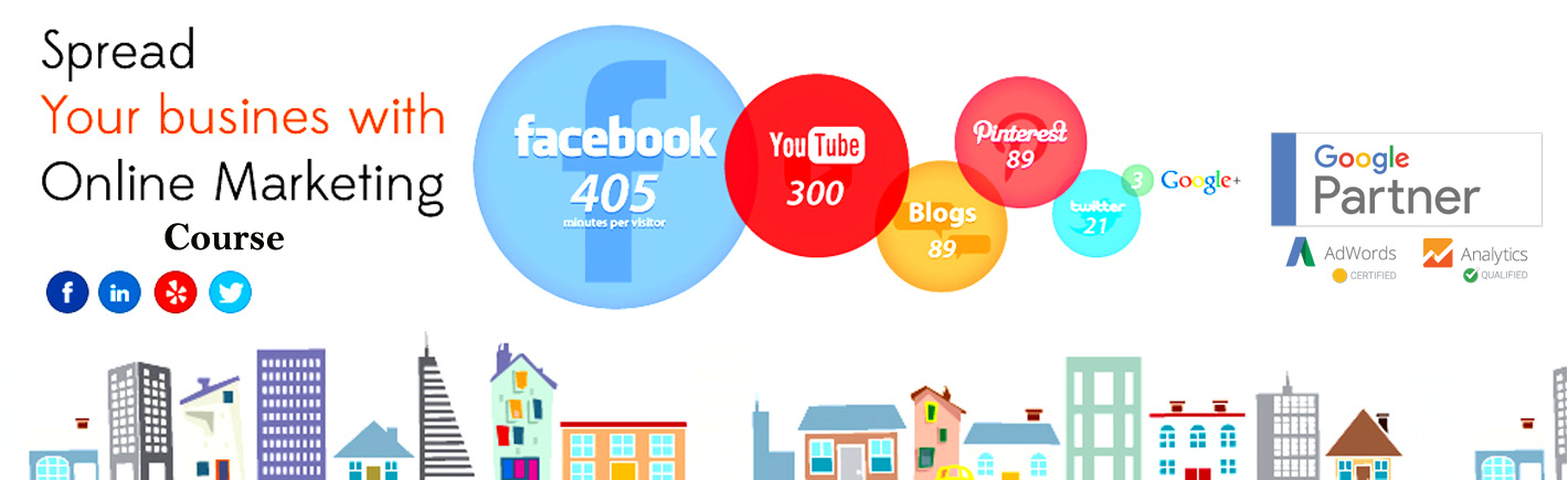 Digital Marketing Course In Vashi Training Institute Vashi