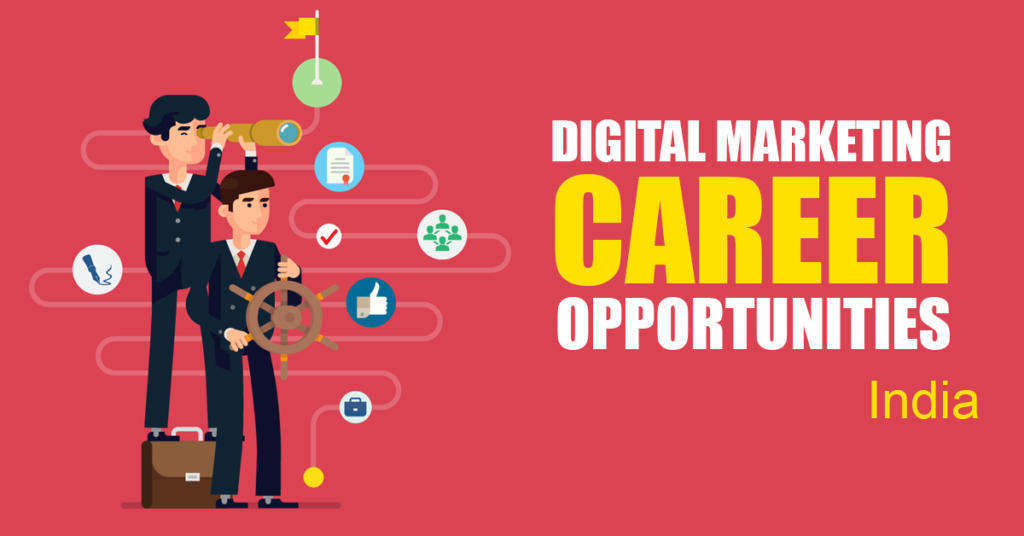 career-in-digital-marketing-in-india - Proideators Digital Marketing Course Training Institute