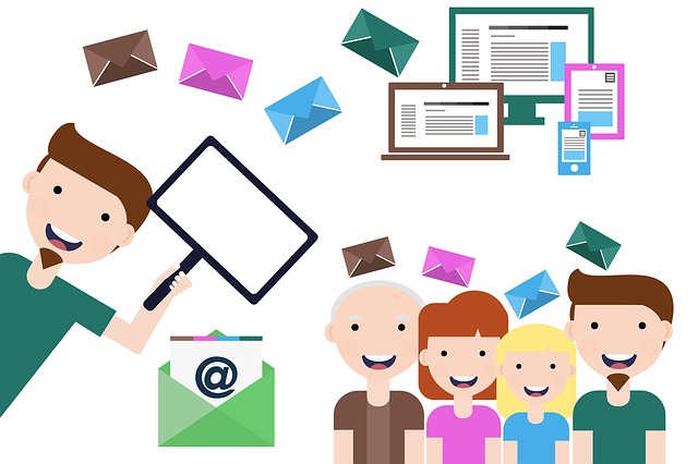 Scope of email marketing campaign - Proideators Digital Marketing Course Training Institute