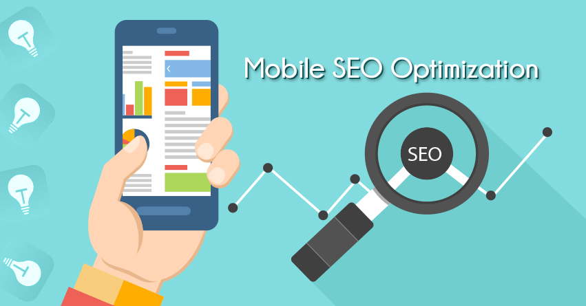 Mobile SEO Optimization Tips - Proideators Digital Marketing Course Training Institute
