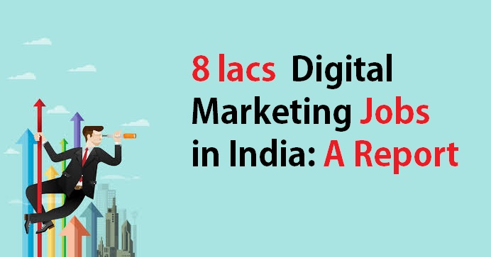 Jobs in digital marketing - Proideators Digital Marketing Course Training Institute
