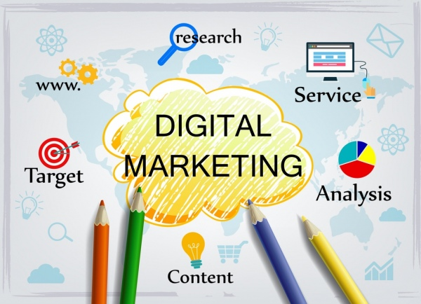 Image result for digital marketing specialist