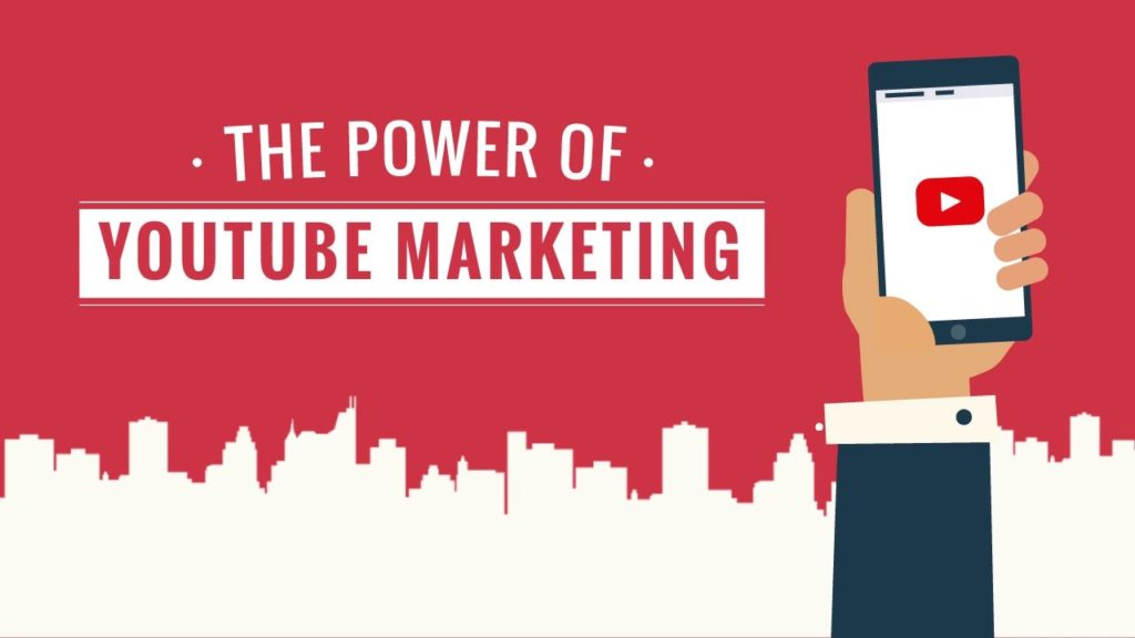 The New Guidelines For YouTube Marketing – 2018 - Proideators Digital Marketing Course Training Institute