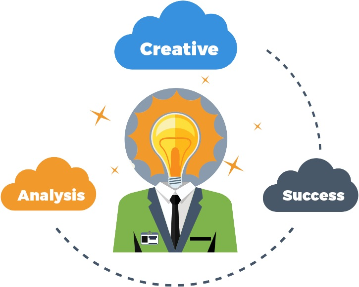 Best Techniques To Balance Creativity & Search Optimization in Content - Proideators Digital Marketing Course Training Institute