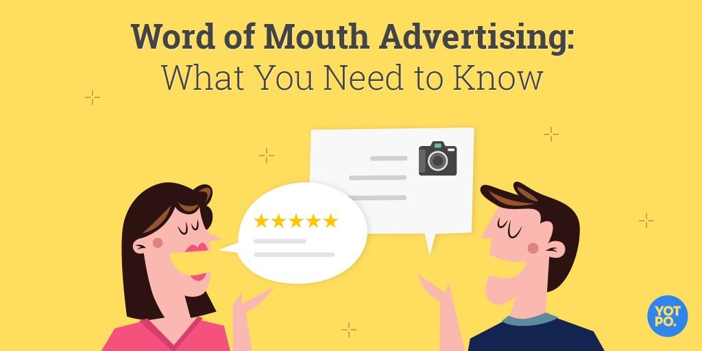 How To Sell Millions Of Product Through Word-Of-Mouth – Just Learn Digital Marketing Strategies at Proideators