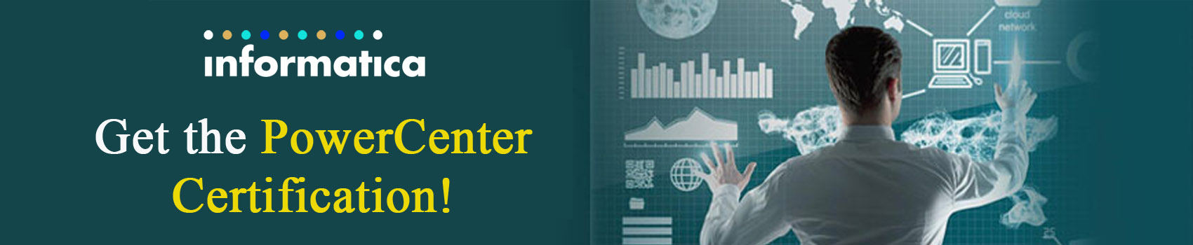 Informatica Powercenter Training and Certification Proideators