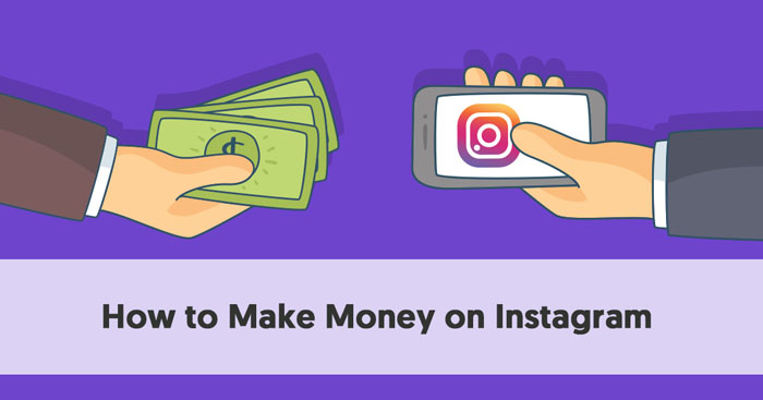 Learn How to Make Money on Instagram with Easy Monetizing Tips Proideators Digital Marketing
