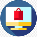 Ecommerce Website Marketing Shopping Ads Proideators