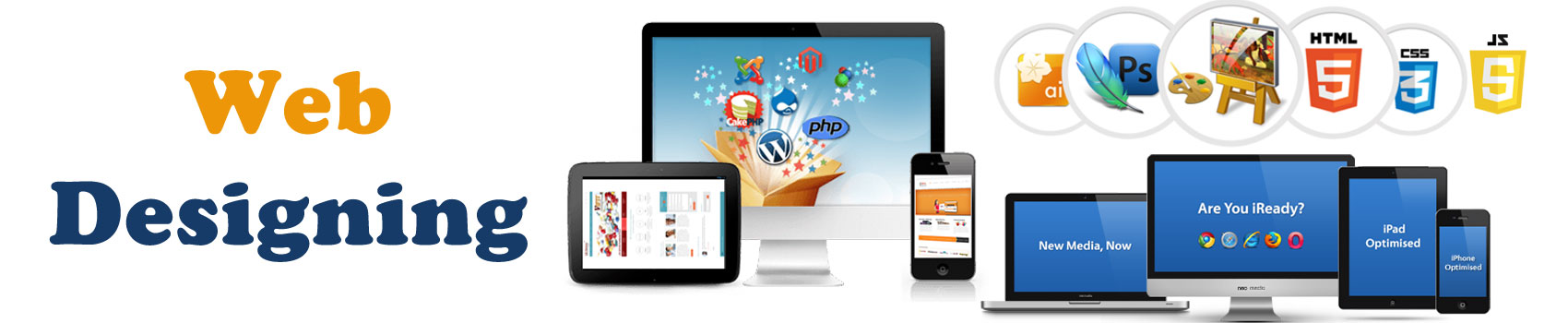 Learn Best Online Web design Designing html css javascript Training Courses Certification