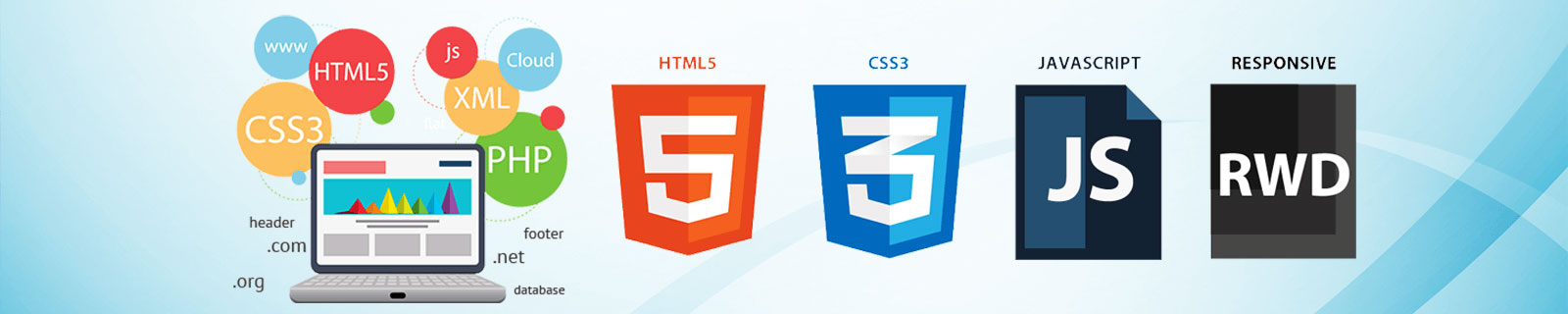 learn html5 css course training tutorial online Proideators institute
