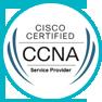 CCNA Service Provider