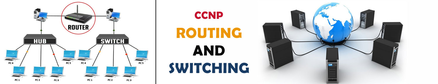 CCNP Routing and Switching