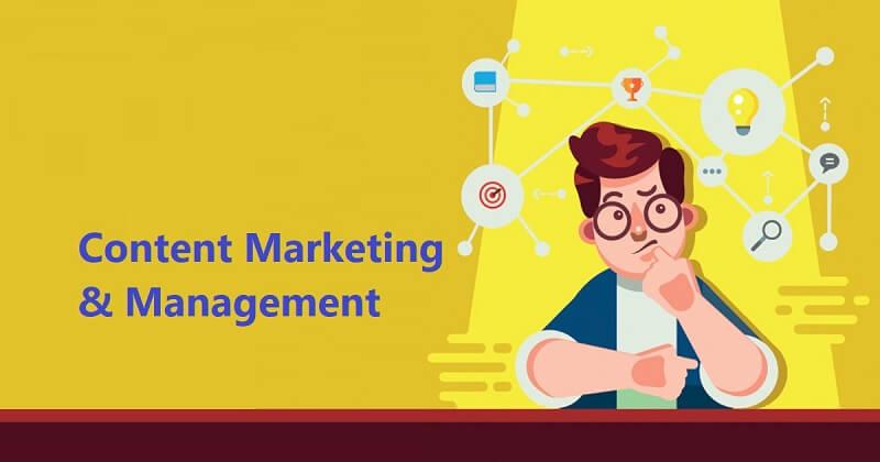 Content Marketing Courses Training Institute