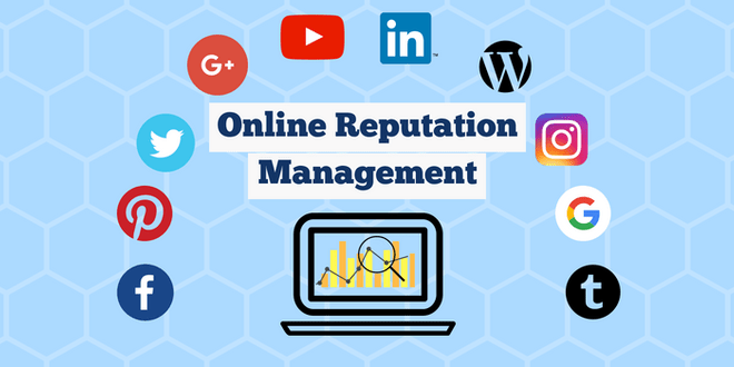ORM Online Reputation Management Courses Training Institute