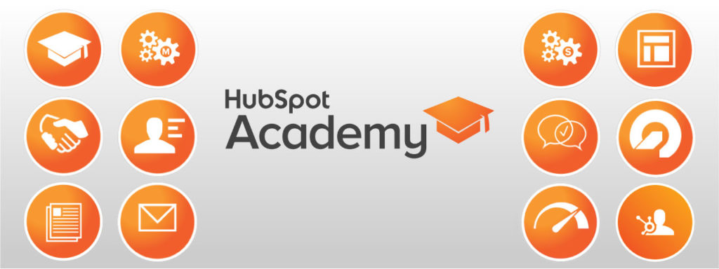 Hubspot Inbound Marketing Course Certification Training Proideators