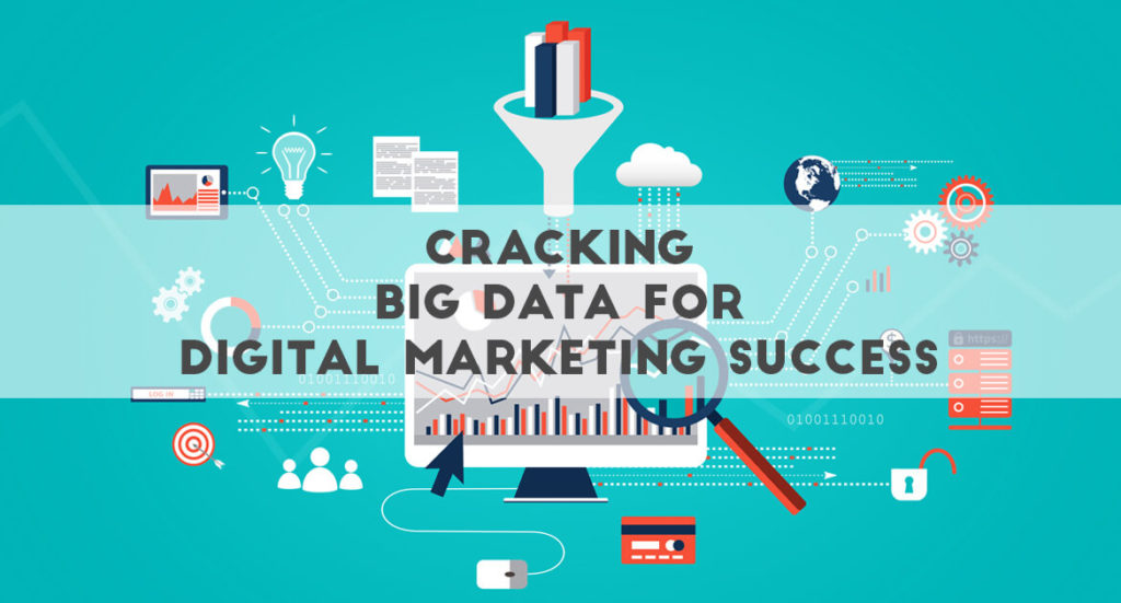 What is the Role of Big Data in Digital Marketing Proideators