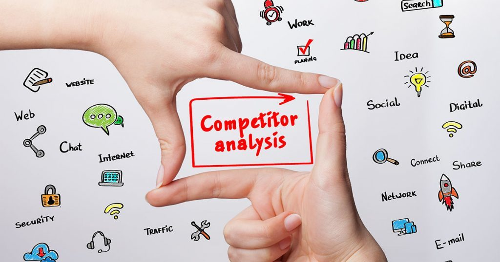How to enhance your digital marketing Strategy with competitor analysis