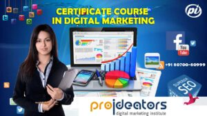 Benefits of digital marketing training course for students proideators