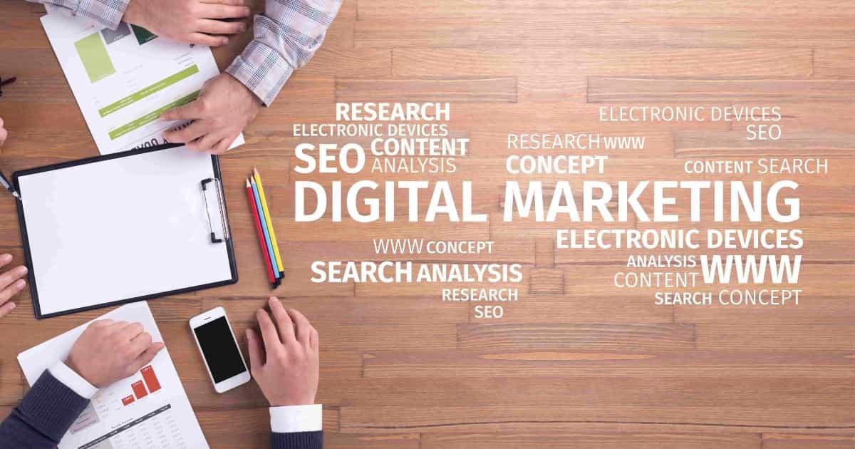 How Digital Marketing training program can evolve your business