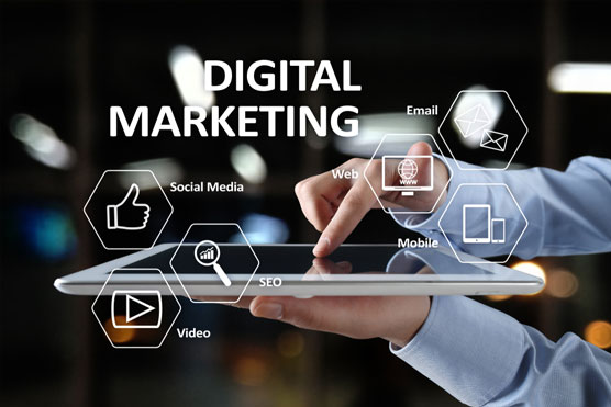 What is the most innovative and creative digital advertisement