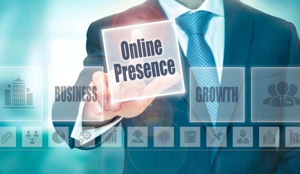 Why Online Presence for Every Business is Important today ProiDeators