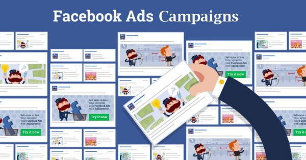 Use of Diverse Facebook Ad Campaigns to Maximize Your ROI