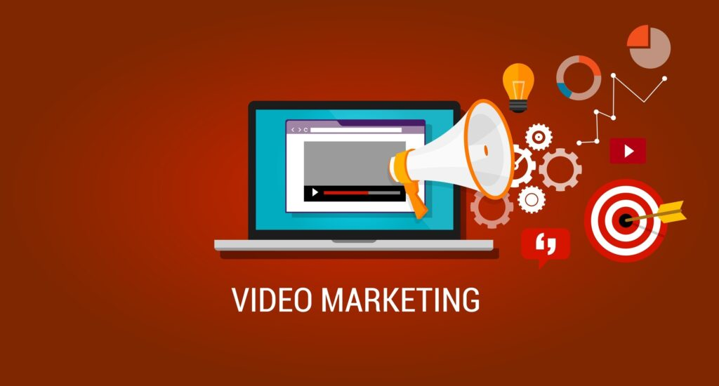 Why Video Content is Important in Digital Marketing Campaigns