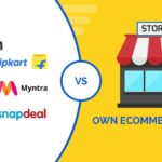 What is E-Commerce Marketplace and how does it work - ProiDeators Media