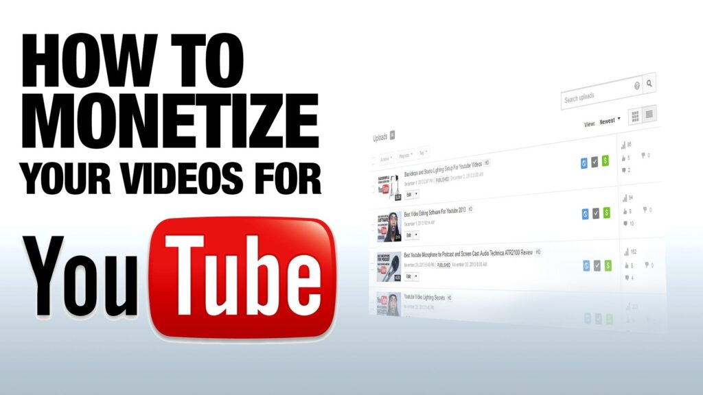 YouTube Expands Monetization To Different Styles of Content