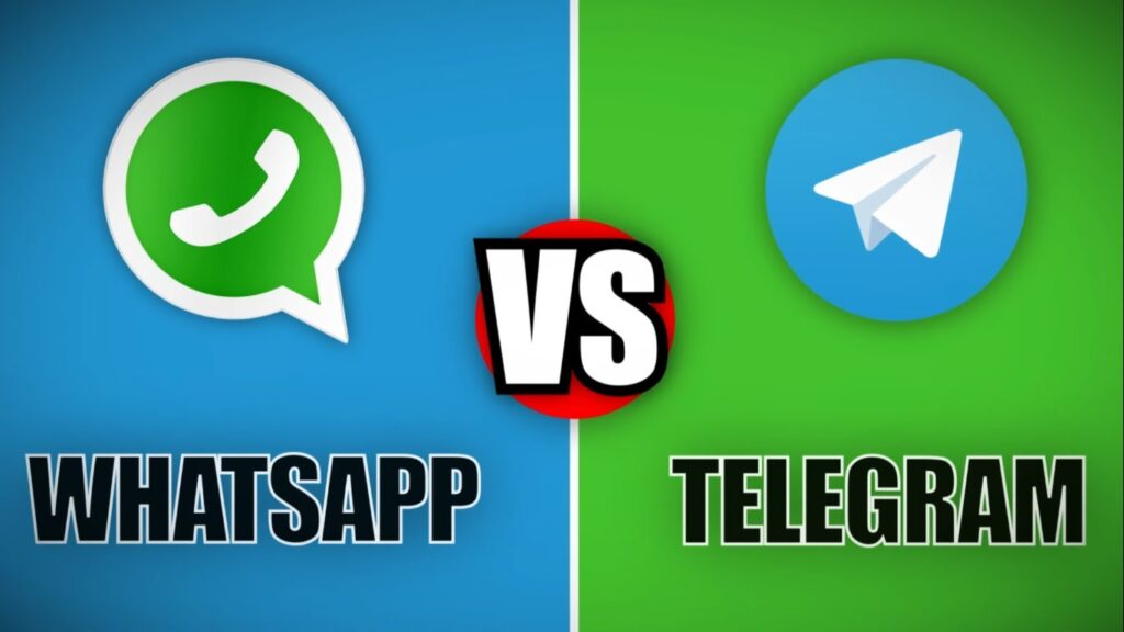 Telegram To Get This WhatsApp Feature Next Month