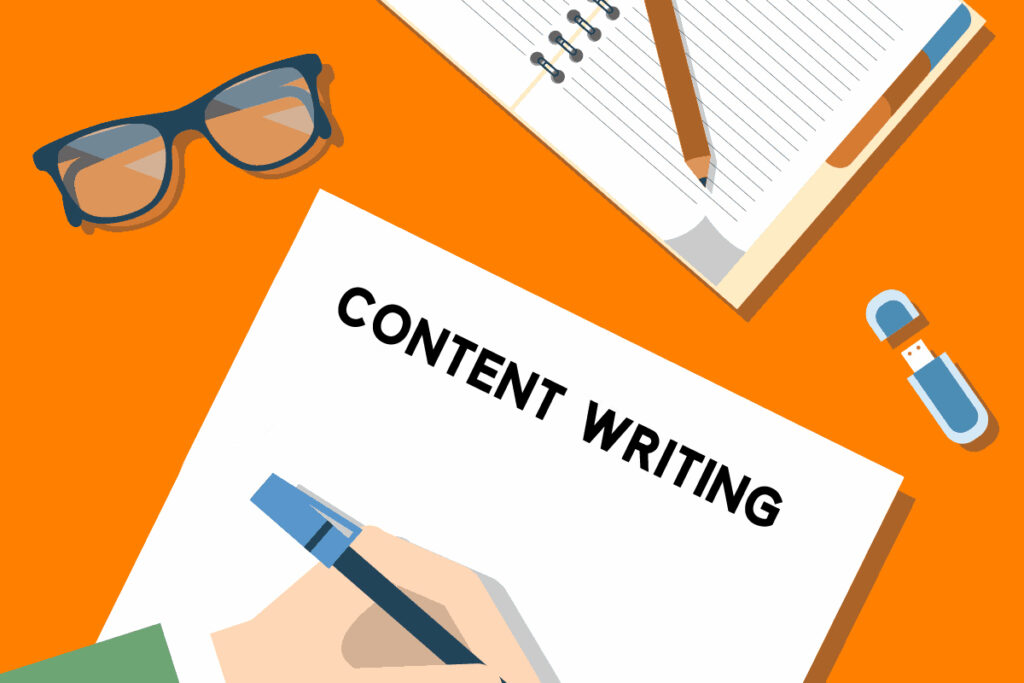 Top 5 Golden Rules To write winning Content