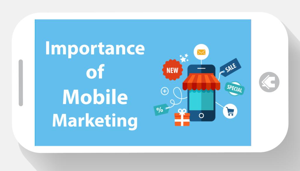 Lo que necesita saber sobre el marketing móvil