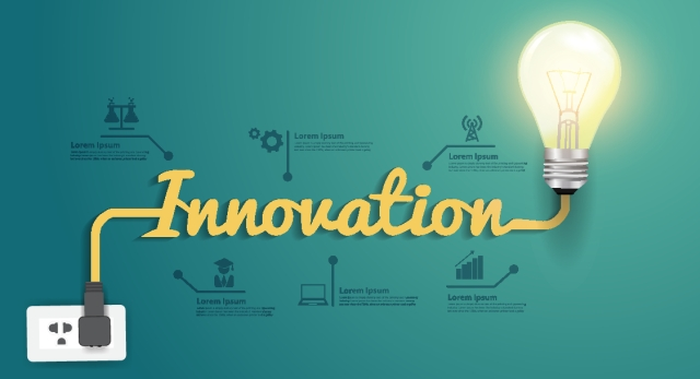 How to Use New Innovation to Improve Your Business