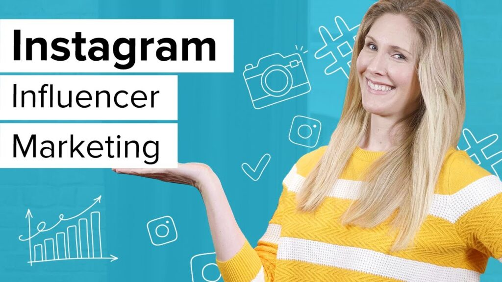 How to Use Instagram Influencer Marketing For Your Brand - ProiDeators