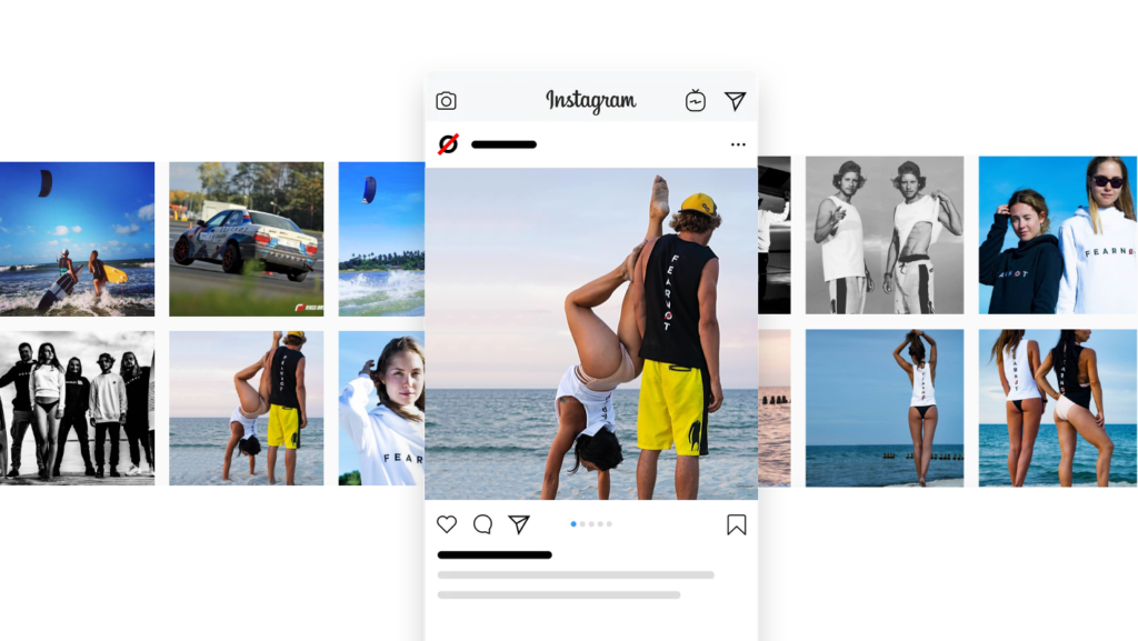 What To Consider While Selecting An Instagram Widget Tool